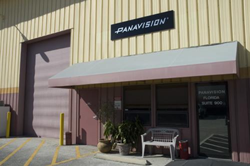 Panavision Florida