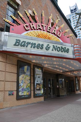 Barnes&Noble Rochester,MN