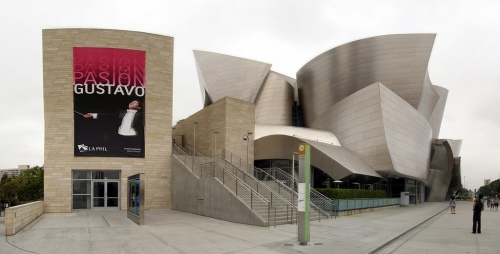 Disney Concert Hall (Photo by Kwong Yee Cheng)