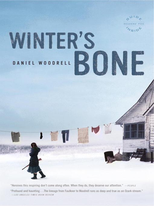 winters bone by daniel woodrell essay Winter's bone by daniel woodrell ok author daniel woodrell interview with southeast review - based on the novel  informative essay create a free website.