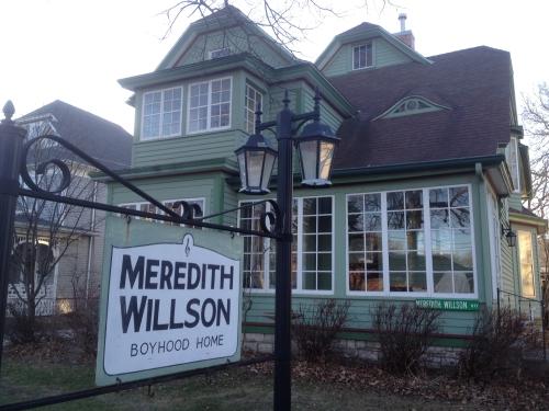 MeredithWillson