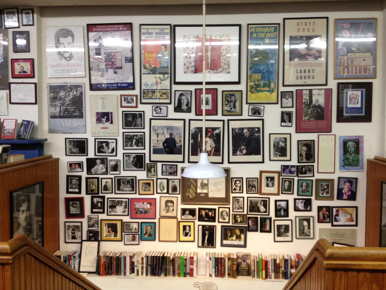 Mississippi screenwriting from iowa william faulkner oxford arubaitofo Image collections