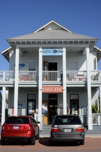 SeasideBookstore