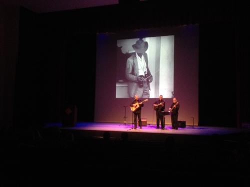Ralph Clemente Tribute at Valencia College