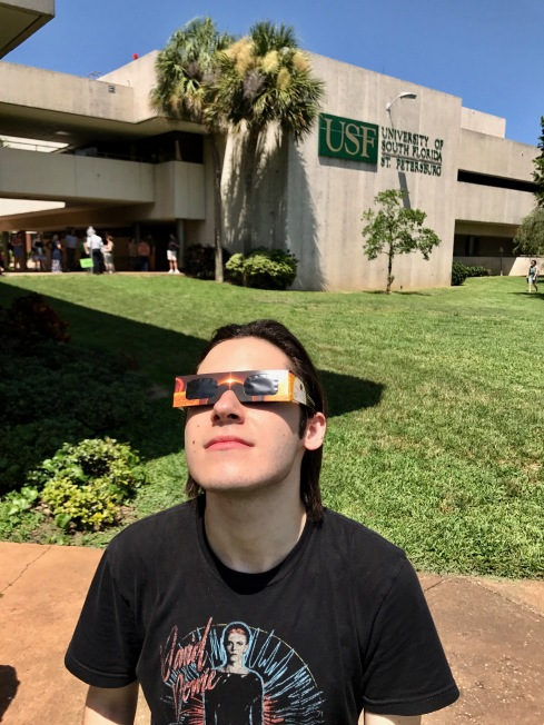 USFSP-Eclipse