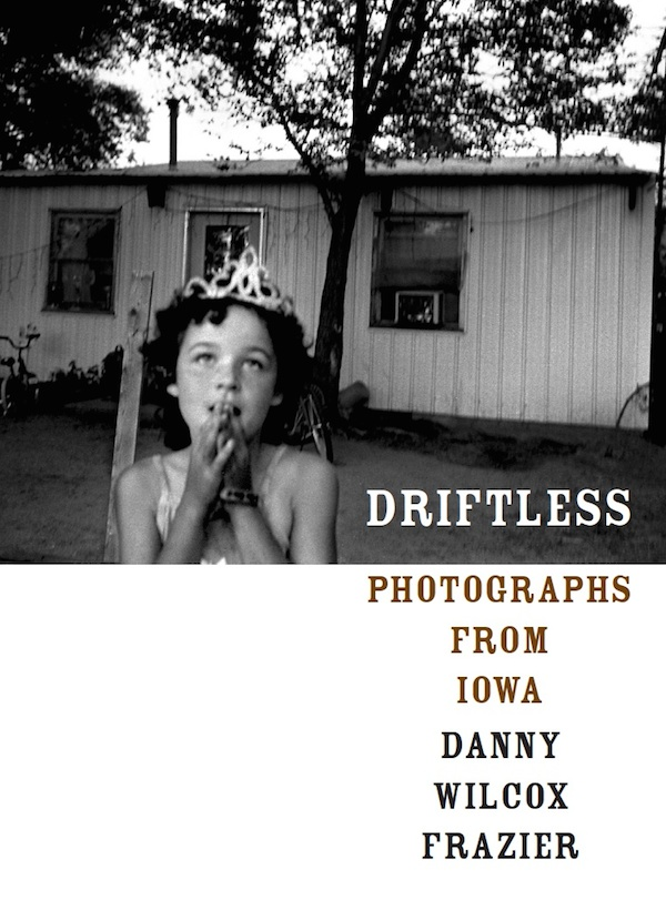 Driftless-cover