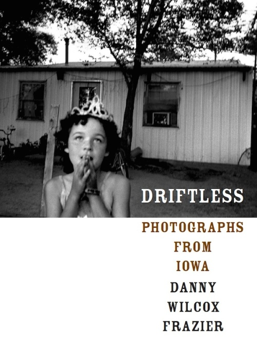 Driftless-cover