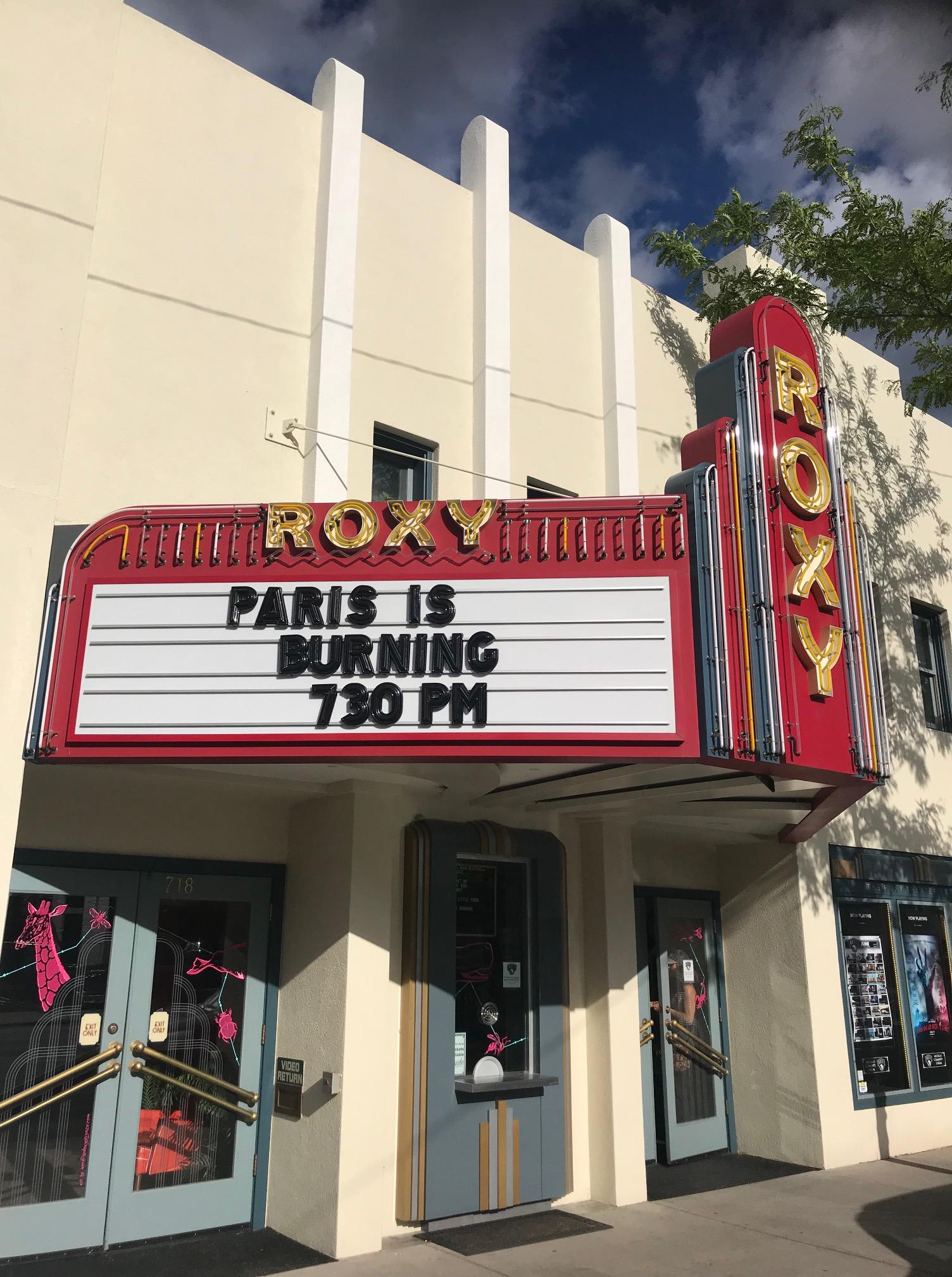 Roxy Theatre - Great movies since 1930 |Roxy Theatre Montana